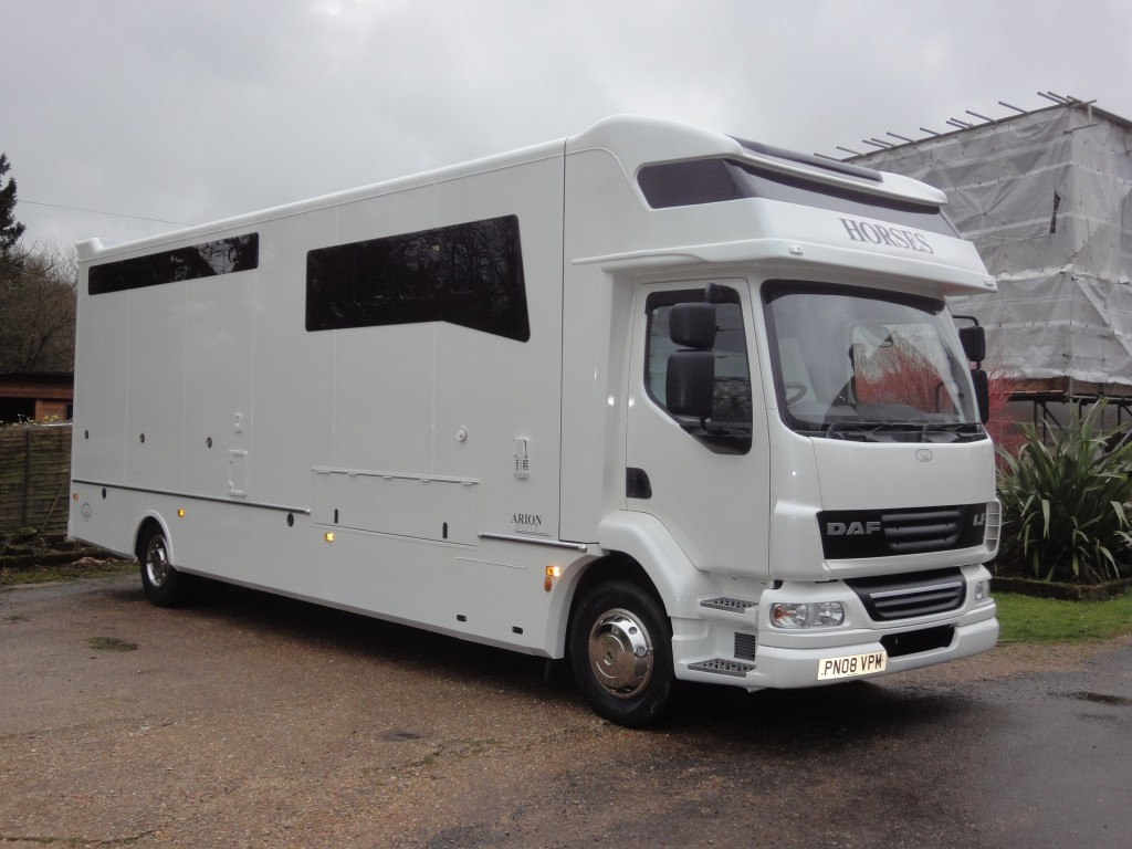 14T Arion Elite 26ft